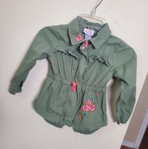 Little Lass 3T Jacket